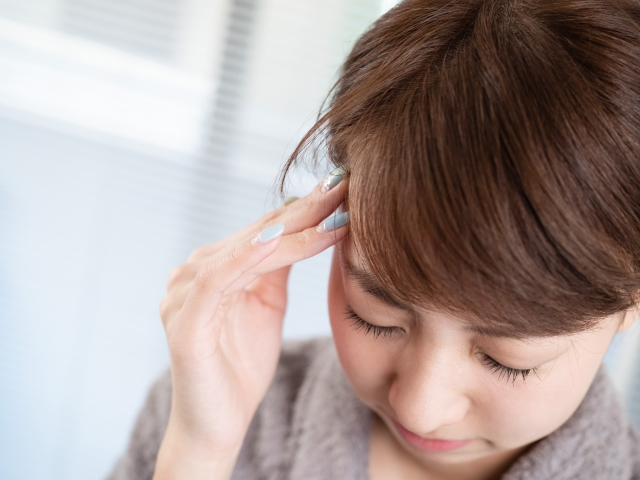 TLBC SAKAI ストレートネック 頭痛